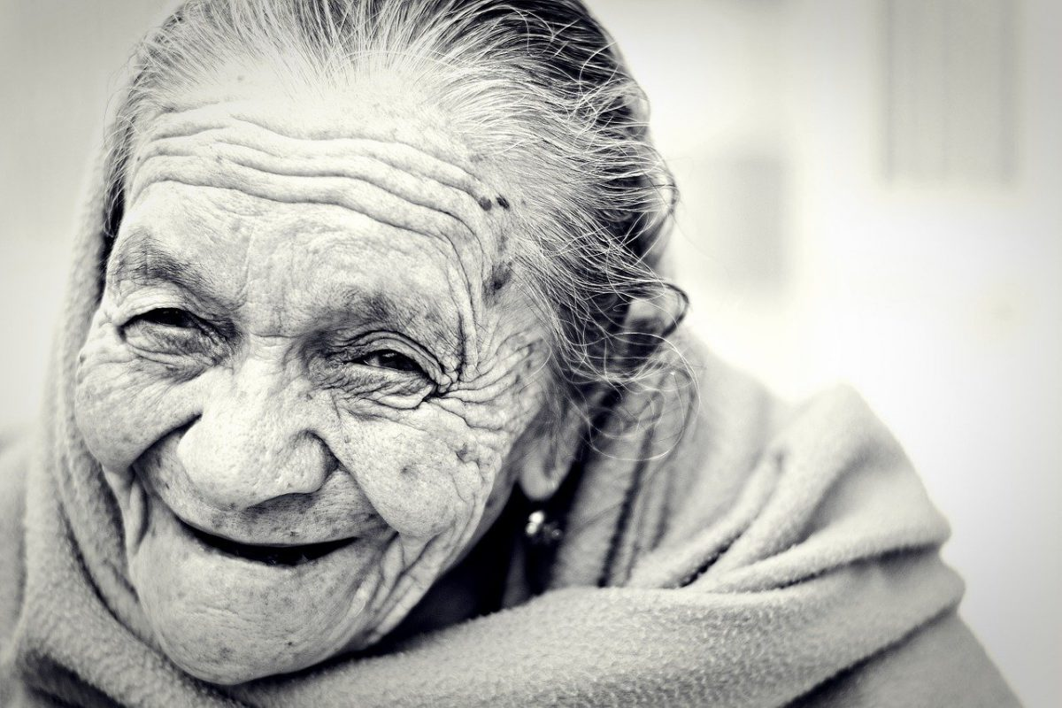 Mental Well-being in Later Life